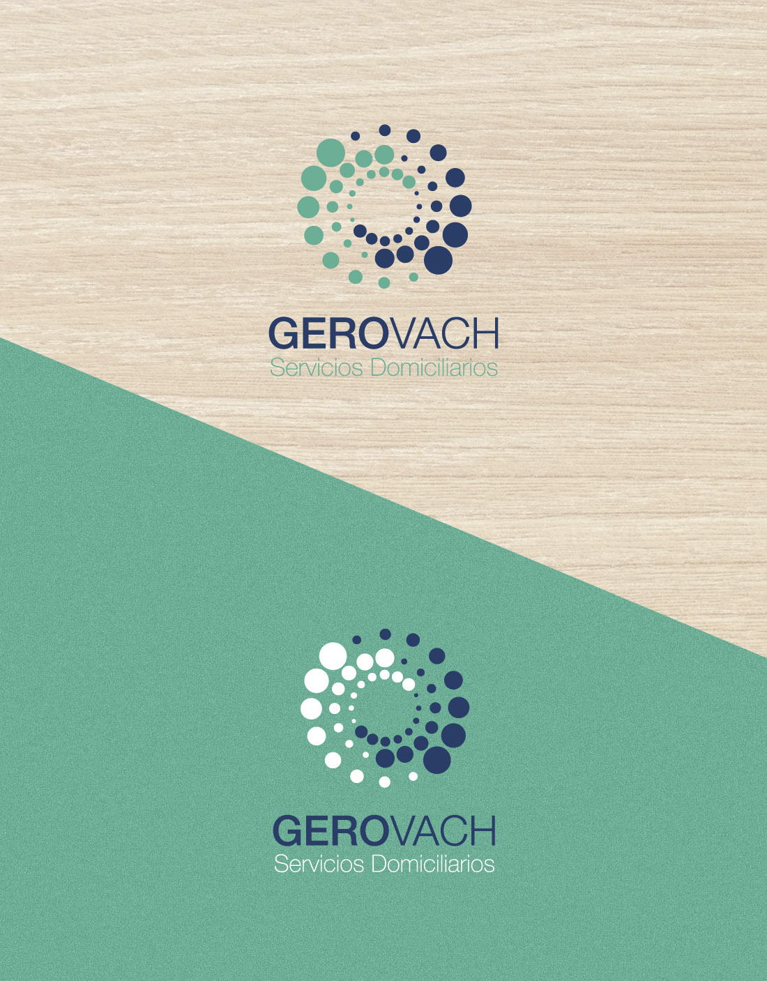 Logo Gerovach