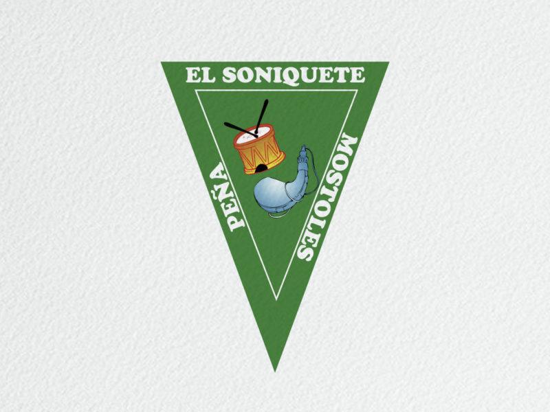 Rediseño logotipo Soniquete