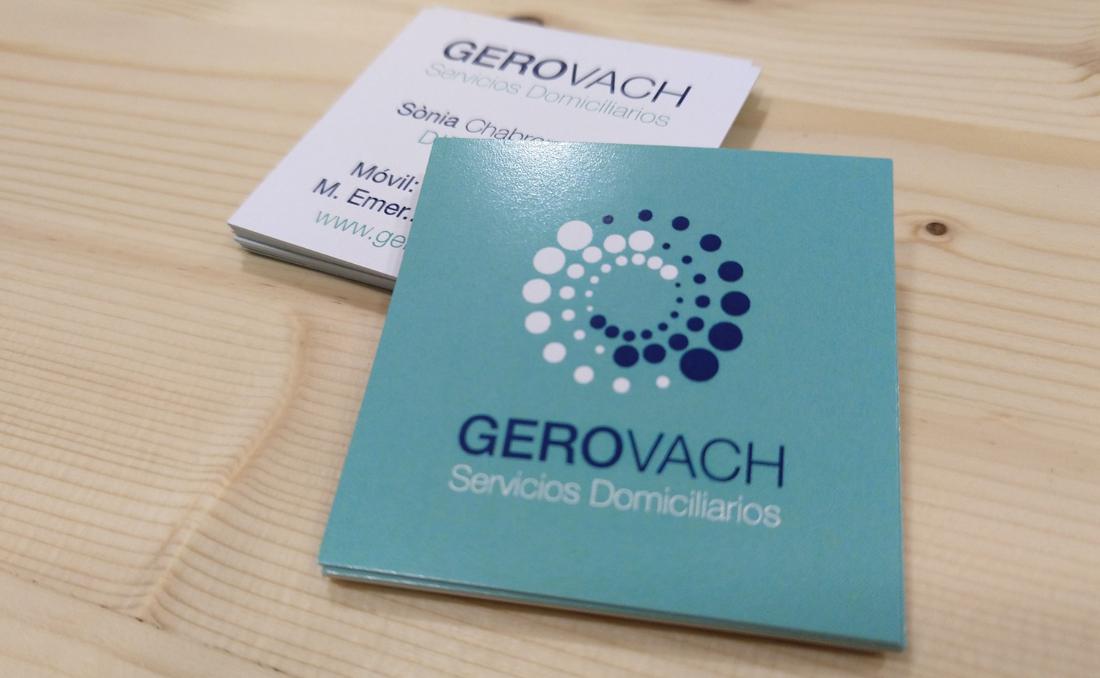 Tarjetas Gerovach