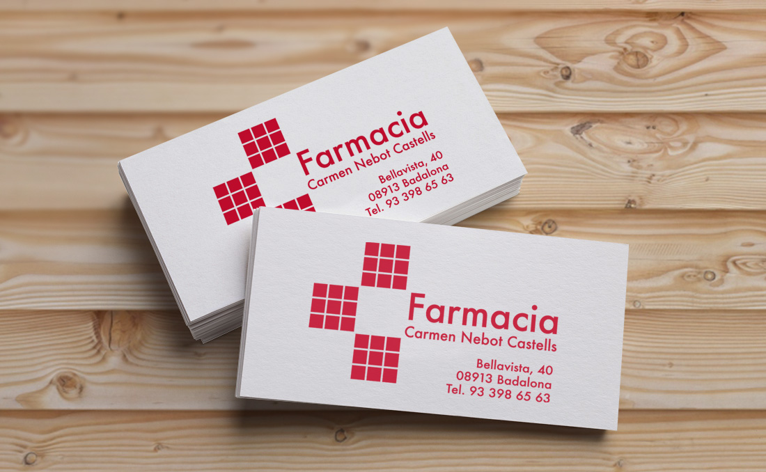 Farmacia Carmen Nebot