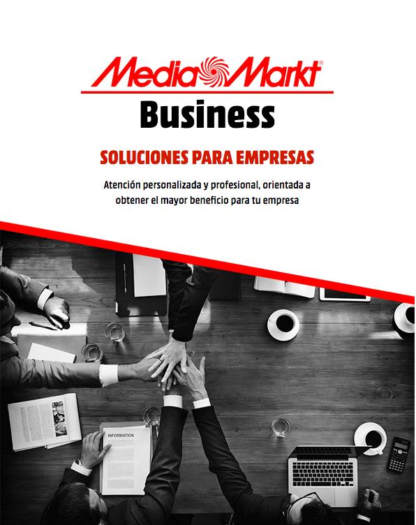 Media Markt Business