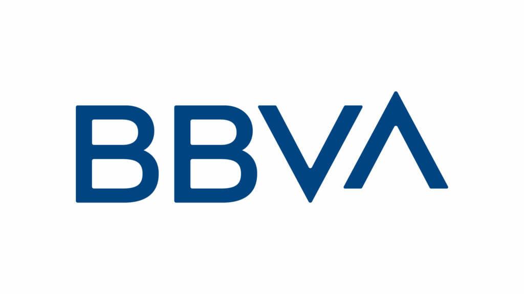 Rediseño de logotipo de BBVA